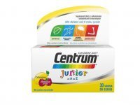 Centrum Junior, 30 tabletek