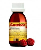 Flavamed 15mg/5ml, syrop, 100ml