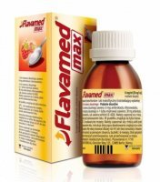 Flavamed Max 30mg/5ml, syrop, 100ml