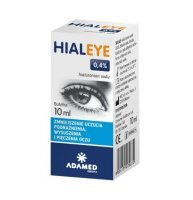 Hialeye 0,4%, krople do oczu, 10ml