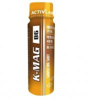 K-Mag B6, shot, ActivLab, 80ml