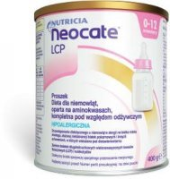 Neocate LCP, 400g