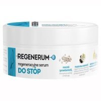 REGENERUM, regeneracyjne serum do stóp, 125ml