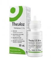 Thealoz, krople do oczu, 10ml