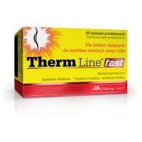 Therm Line Fast, 60 tabletek